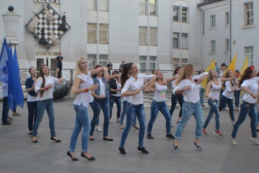 «Сокровища Руданы» собрали на Арт-майдане в Кривом Роге сотни горожан (ФОТО, ВИДЕО), фото-71