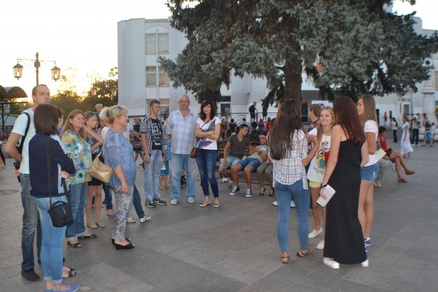 «Сокровища Руданы» собрали на Арт-майдане в Кривом Роге сотни горожан (ФОТО, ВИДЕО), фото-15