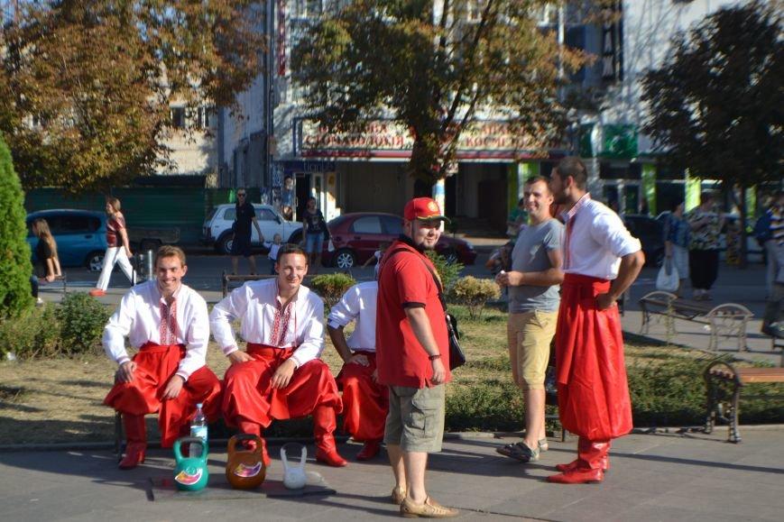 «Сокровища Руданы» собрали на Арт-майдане в Кривом Роге сотни горожан (ФОТО, ВИДЕО), фото-39