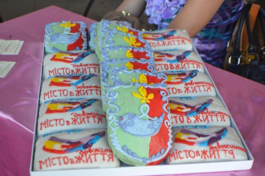 «Сокровища Руданы» собрали на Арт-майдане в Кривом Роге сотни горожан (ФОТО, ВИДЕО), фото-31
