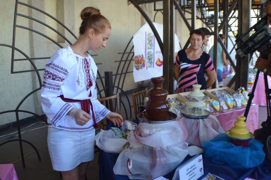 «Сокровища Руданы» собрали на Арт-майдане в Кривом Роге сотни горожан (ФОТО, ВИДЕО), фото-26