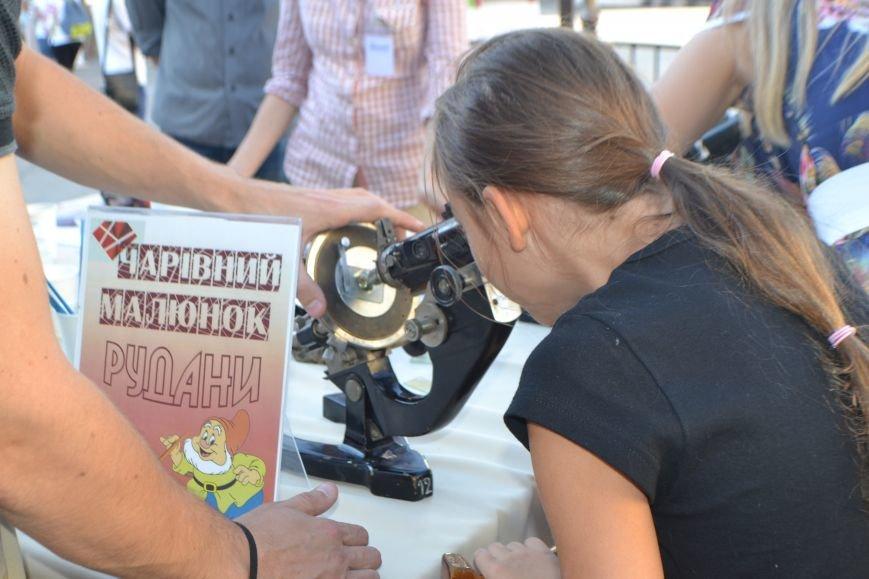 «Сокровища Руданы» собрали на Арт-майдане в Кривом Роге сотни горожан (ФОТО, ВИДЕО), фото-25