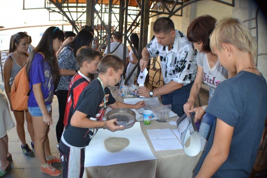 «Сокровища Руданы» собрали на Арт-майдане в Кривом Роге сотни горожан (ФОТО, ВИДЕО), фото-59