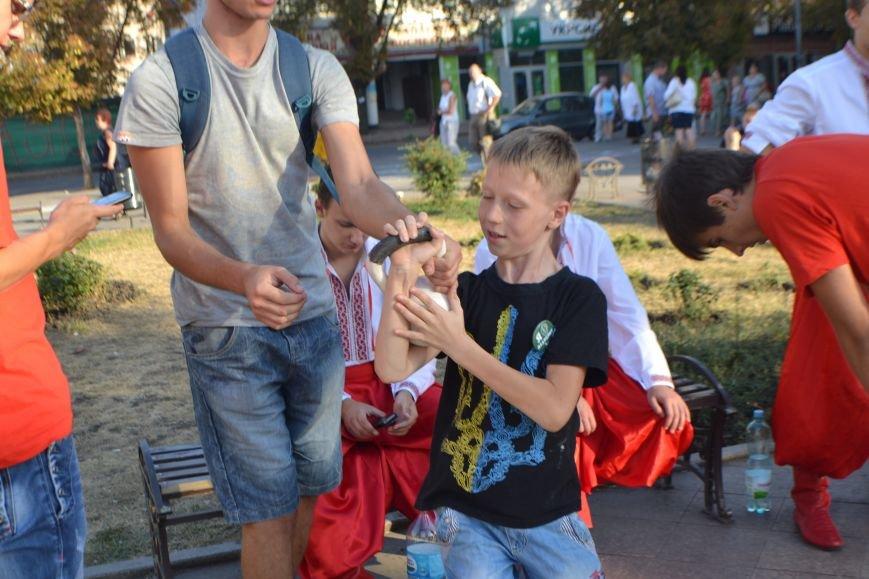 «Сокровища Руданы» собрали на Арт-майдане в Кривом Роге сотни горожан (ФОТО, ВИДЕО), фото-61