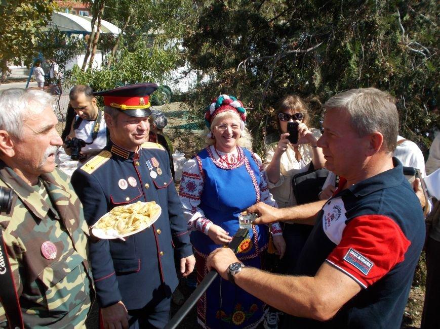 В Бердянске прошел фестиваль ухи (фото) - фото 10