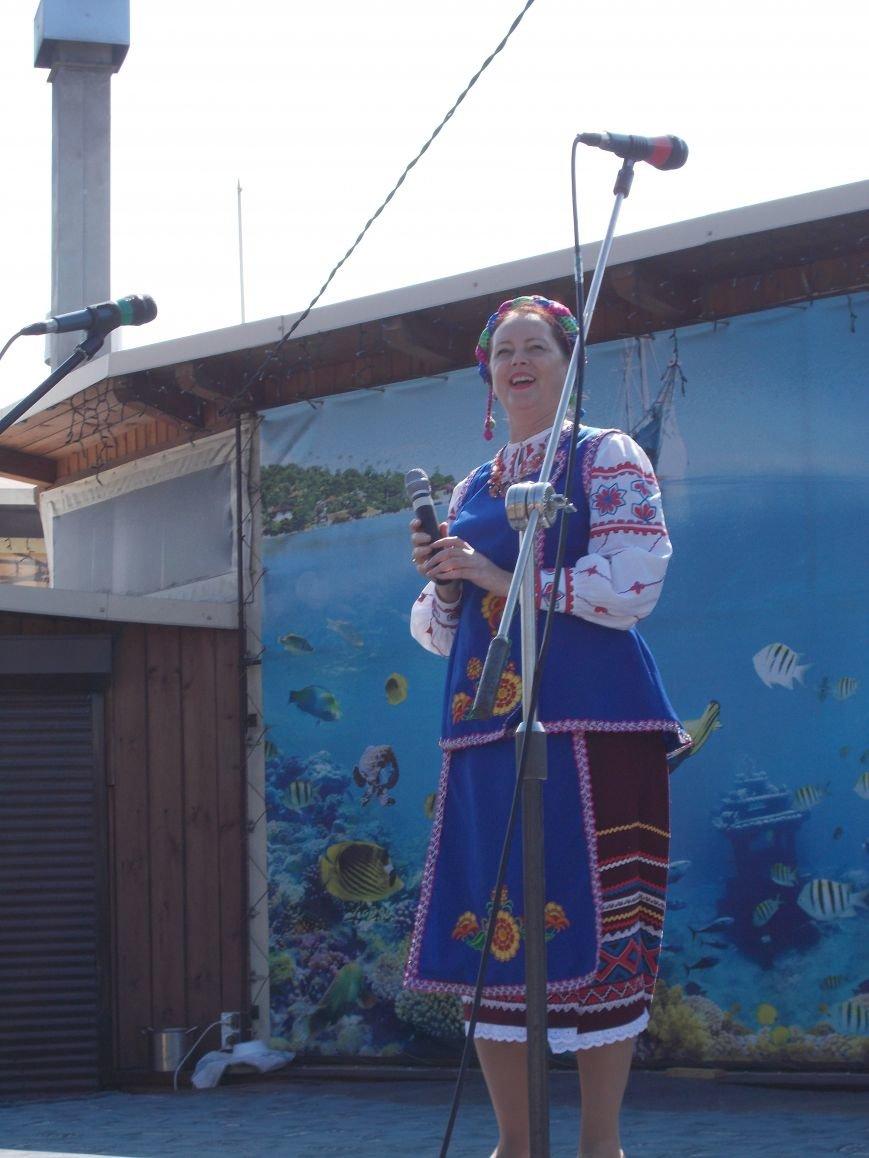 В Бердянске прошел фестиваль ухи (фото) - фото 7
