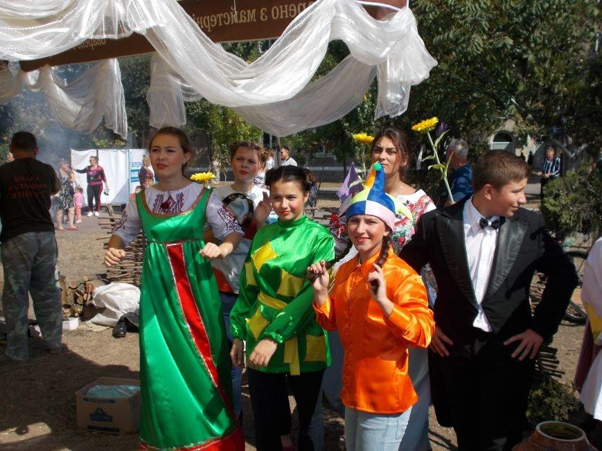 В Бердянске прошел фестиваль ухи (фото) - фото 2