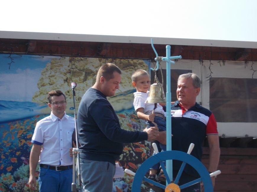 В Бердянске прошел фестиваль ухи (фото) - фото 1