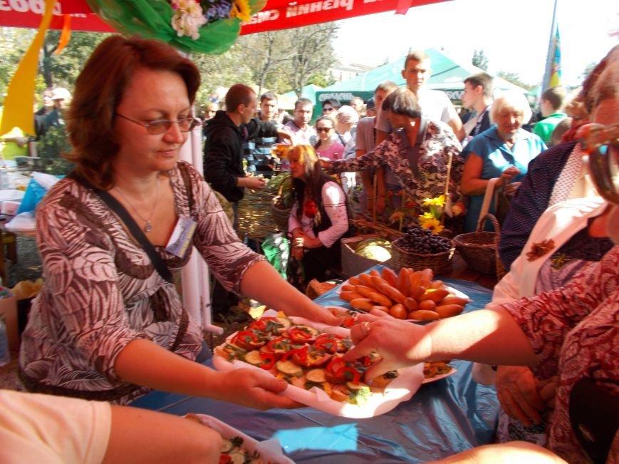 В Бердянске прошел фестиваль ухи (фото) - фото 11