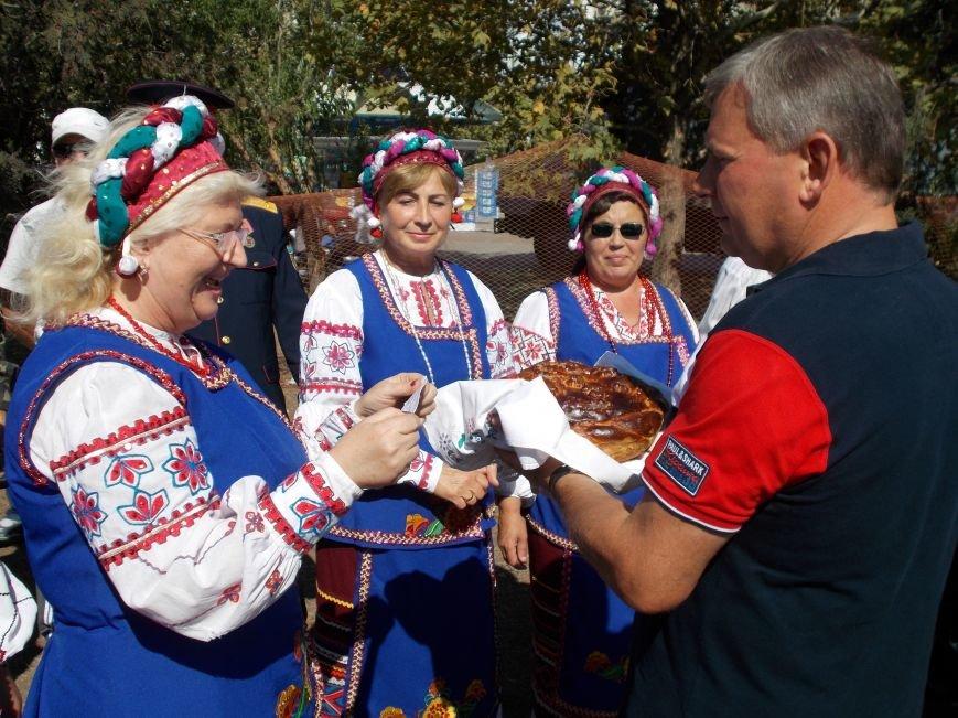 В Бердянске прошел фестиваль ухи (фото) - фото 9