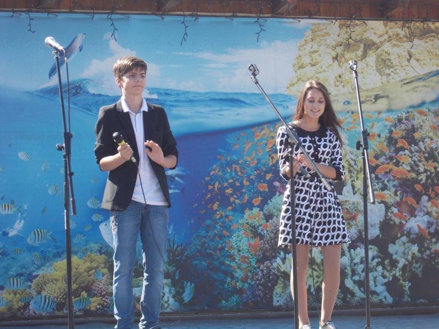 В Бердянске прошел фестиваль ухи (фото) - фото 6