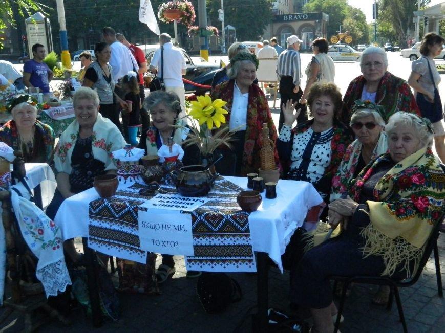 В Запорожье проходит фестиваль домашней консервации (ФОТОРЕПОРТАЖ) (фото) - фото 21