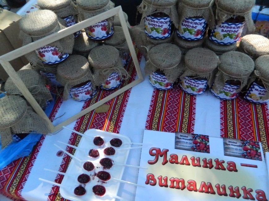 В Запорожье проходит фестиваль домашней консервации (ФОТОРЕПОРТАЖ) (фото) - фото 24