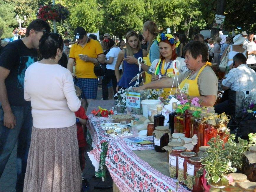 В Запорожье проходит фестиваль домашней консервации (ФОТОРЕПОРТАЖ) (фото) - фото 18