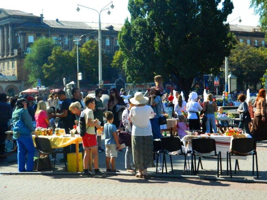 В Запорожье проходит фестиваль домашней консервации (ФОТОРЕПОРТАЖ) (фото) - фото 14