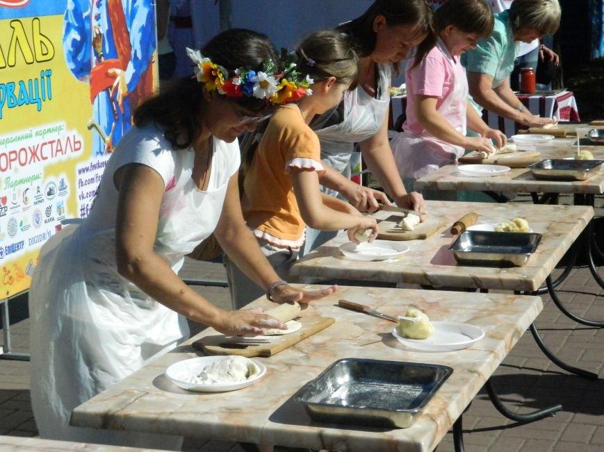 В Запорожье проходит фестиваль домашней консервации (ФОТОРЕПОРТАЖ) (фото) - фото 22