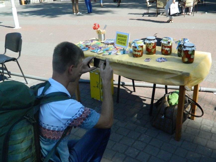 В Запорожье проходит фестиваль домашней консервации (ФОТОРЕПОРТАЖ) (фото) - фото 20