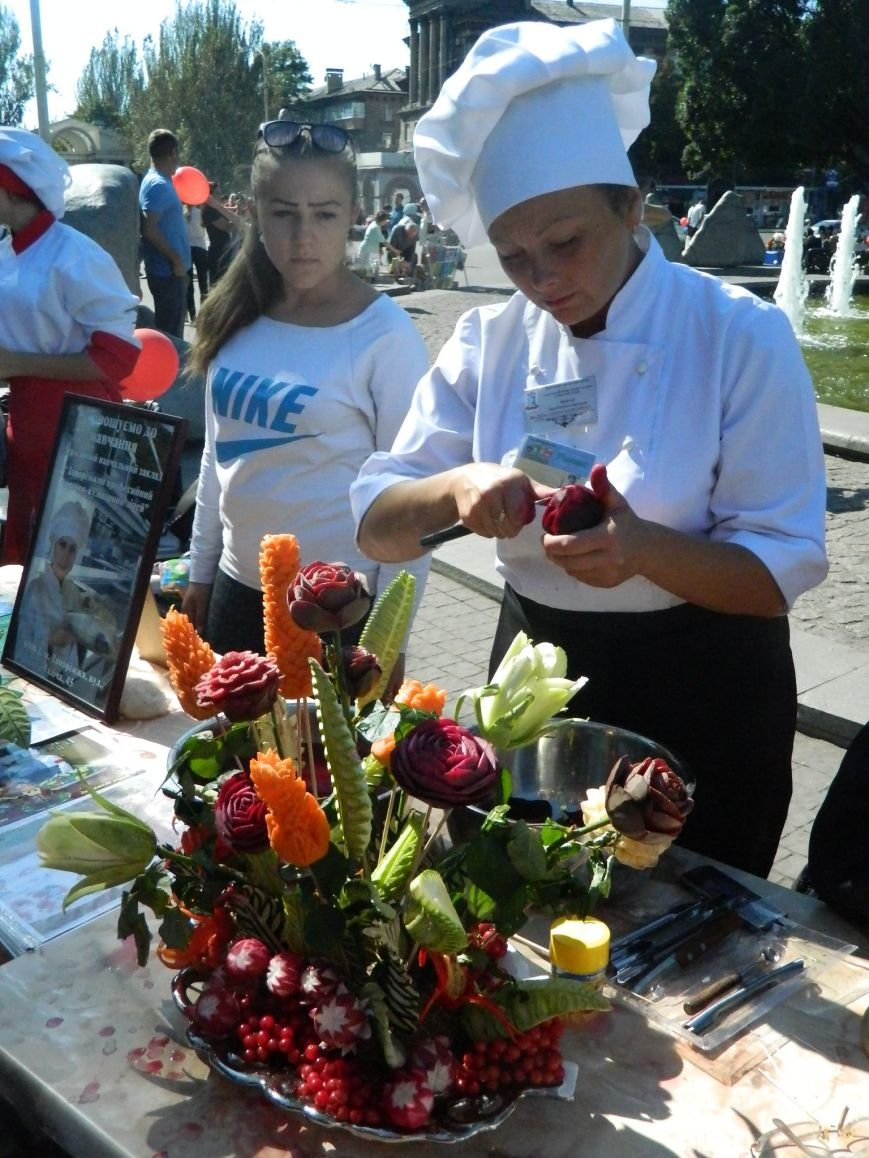 В Запорожье проходит фестиваль домашней консервации (ФОТОРЕПОРТАЖ) (фото) - фото 11