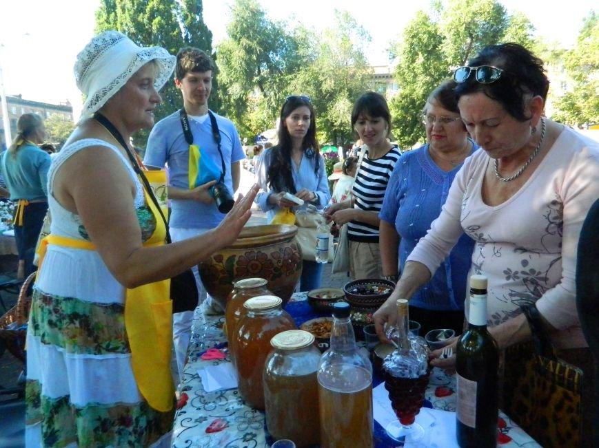 В Запорожье проходит фестиваль домашней консервации (ФОТОРЕПОРТАЖ) (фото) - фото 16