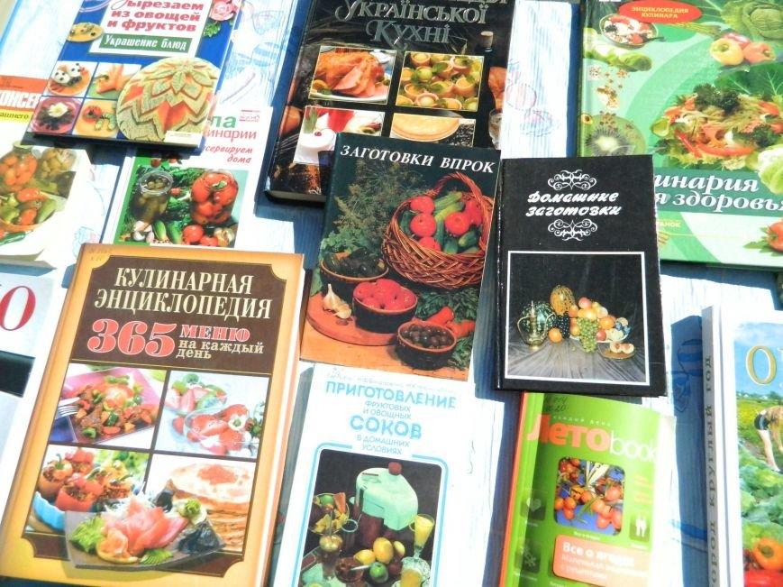 В Запорожье проходит фестиваль домашней консервации (ФОТОРЕПОРТАЖ) (фото) - фото 10