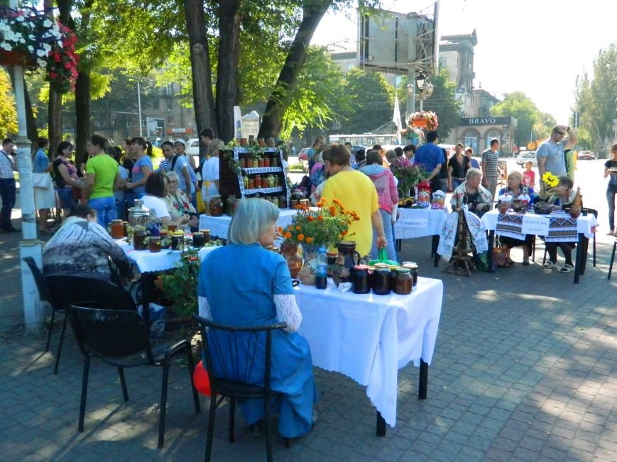 В Запорожье проходит фестиваль домашней консервации (ФОТОРЕПОРТАЖ) (фото) - фото 15