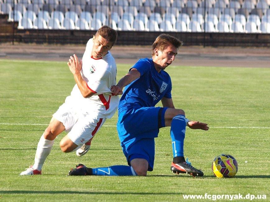 ФК «Горняк» порадовал криворожан счетом 3:0 (ФОТО, ВИДЕО), фото-11