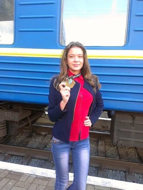 Львів'янка Наталія Букса стала чемпіонкою світу серед шахісток віком до 20 років (ФОТО) (фото) - фото 4