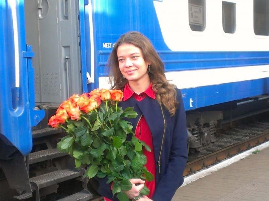 Львів'янка Наталія Букса стала чемпіонкою світу серед шахісток віком до 20 років (ФОТО) (фото) - фото 2