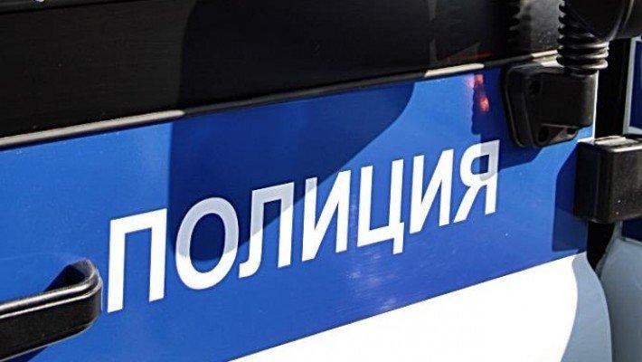 Домодедовскими полицейскими задержан мужчина за совершение серии краж (фото) - фото 1