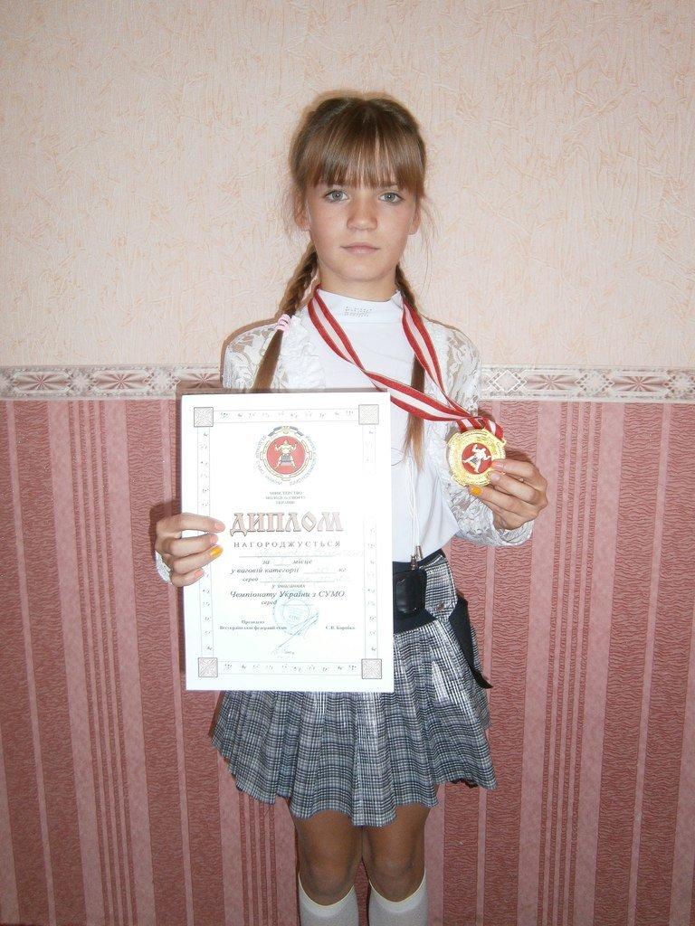 Криворожские сумоисты стали лидерами Чемпионата Украины в Очакове (ФОТО) (фото) - фото 1