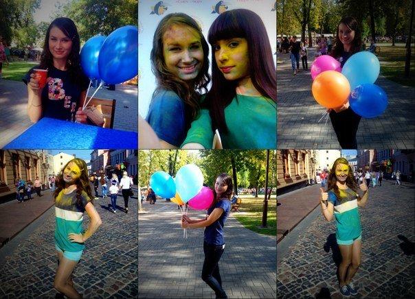 День города Гродно: праздник глазами горожан (фото) - фото 6