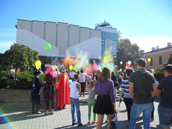 День города Гродно: праздник глазами горожан (фото) - фото 16