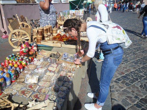День города Гродно: праздник глазами горожан (фото) - фото 17