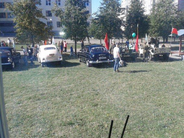 День города Гродно: праздник глазами горожан (фото) - фото 14