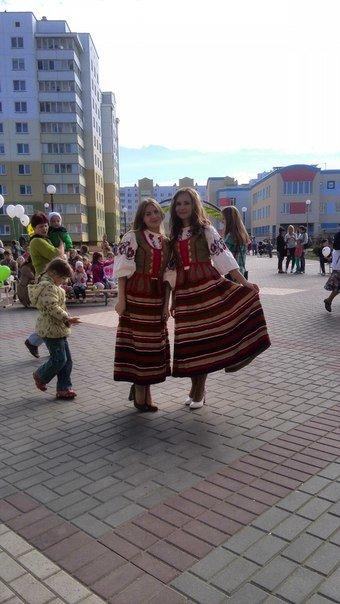 День города Гродно: праздник глазами горожан (фото) - фото 10