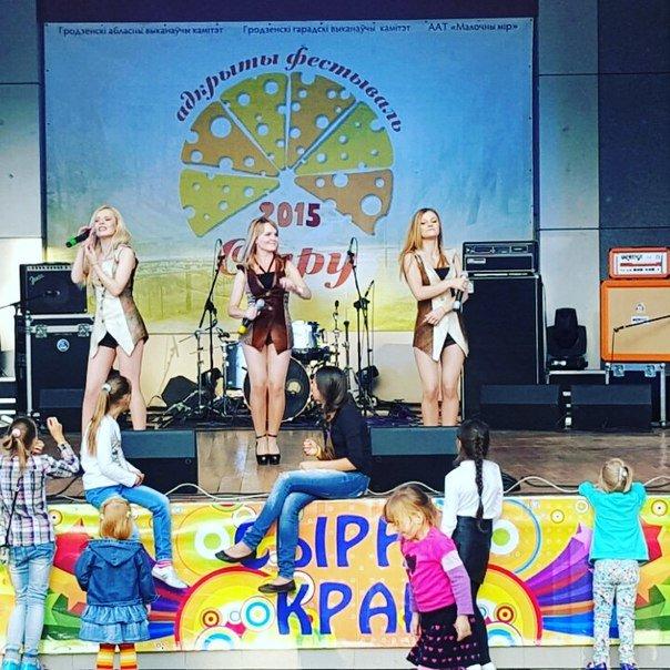 День города Гродно: праздник глазами горожан (фото) - фото 1