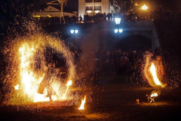 День города Гродно: праздник глазами горожан (фото) - фото 7