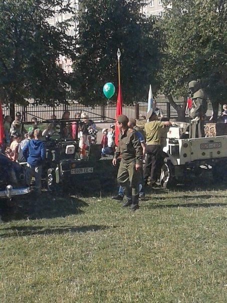 День города Гродно: праздник глазами горожан (фото) - фото 15