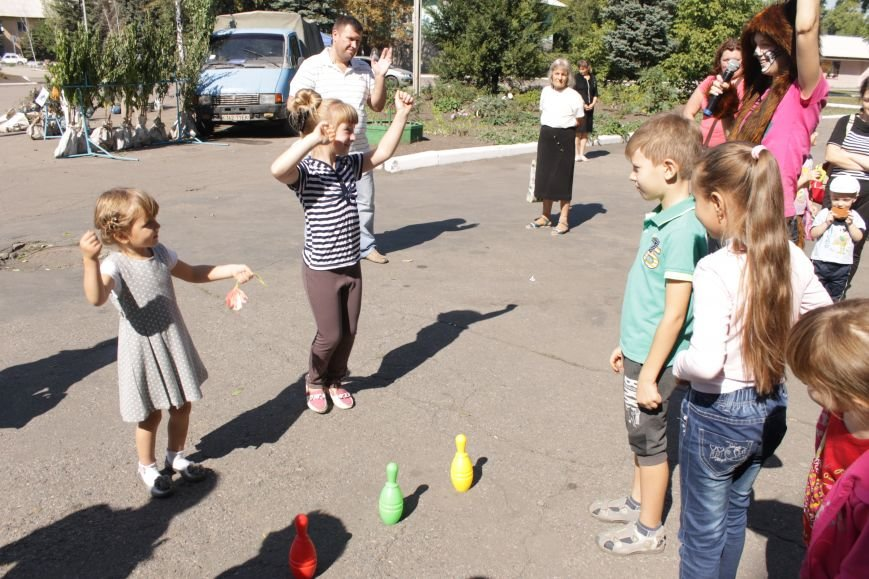 В Доброполье прошла «Добрая ярмарка» (ФОТО), фото-10