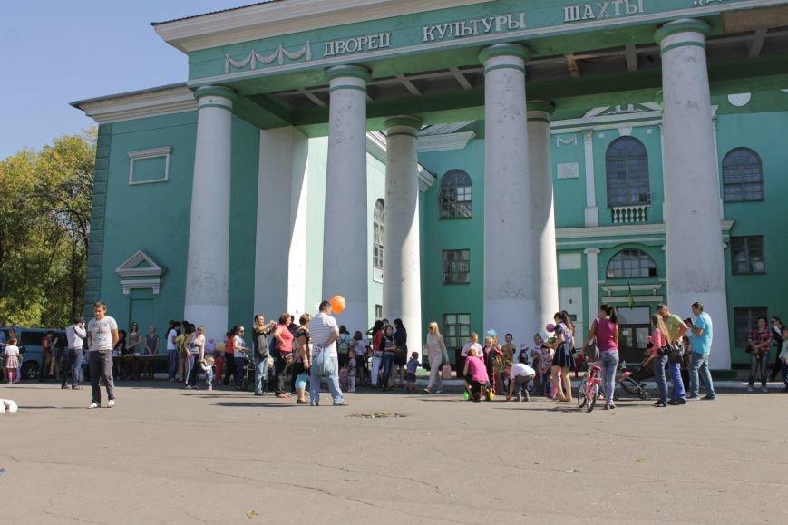 В Доброполье прошла «Добрая ярмарка» (ФОТО), фото-11