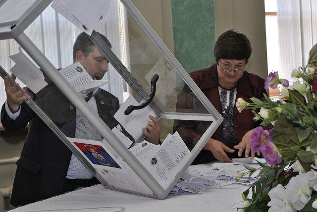 В  «ДНР» состоялись «праймериз» на должность «мэра» Донецка (фото) - фото 1