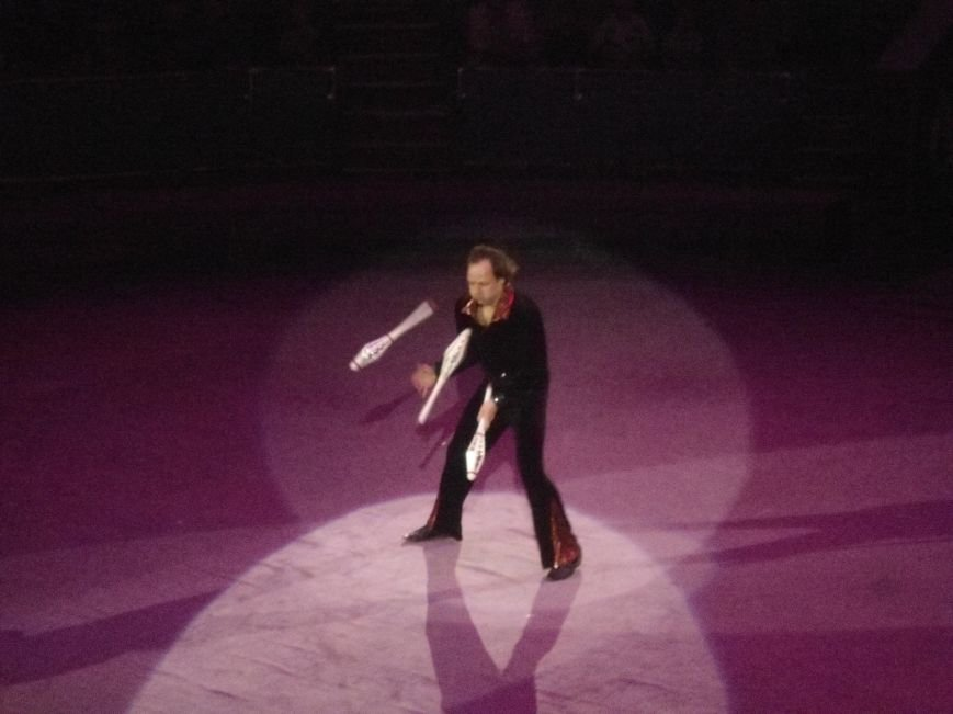 У Львівському цирку відбулась прем'єра міжнародної програми «Сузір'я цирків світу» (ФОТО) (фото) - фото 9