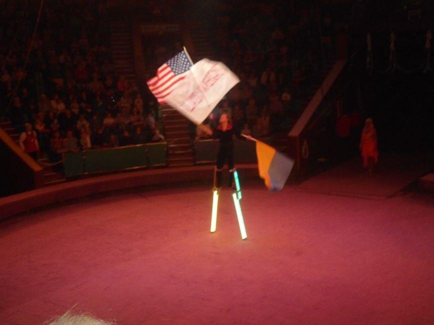 У Львівському цирку відбулась прем'єра міжнародної програми «Сузір'я цирків світу» (ФОТО) (фото) - фото 10