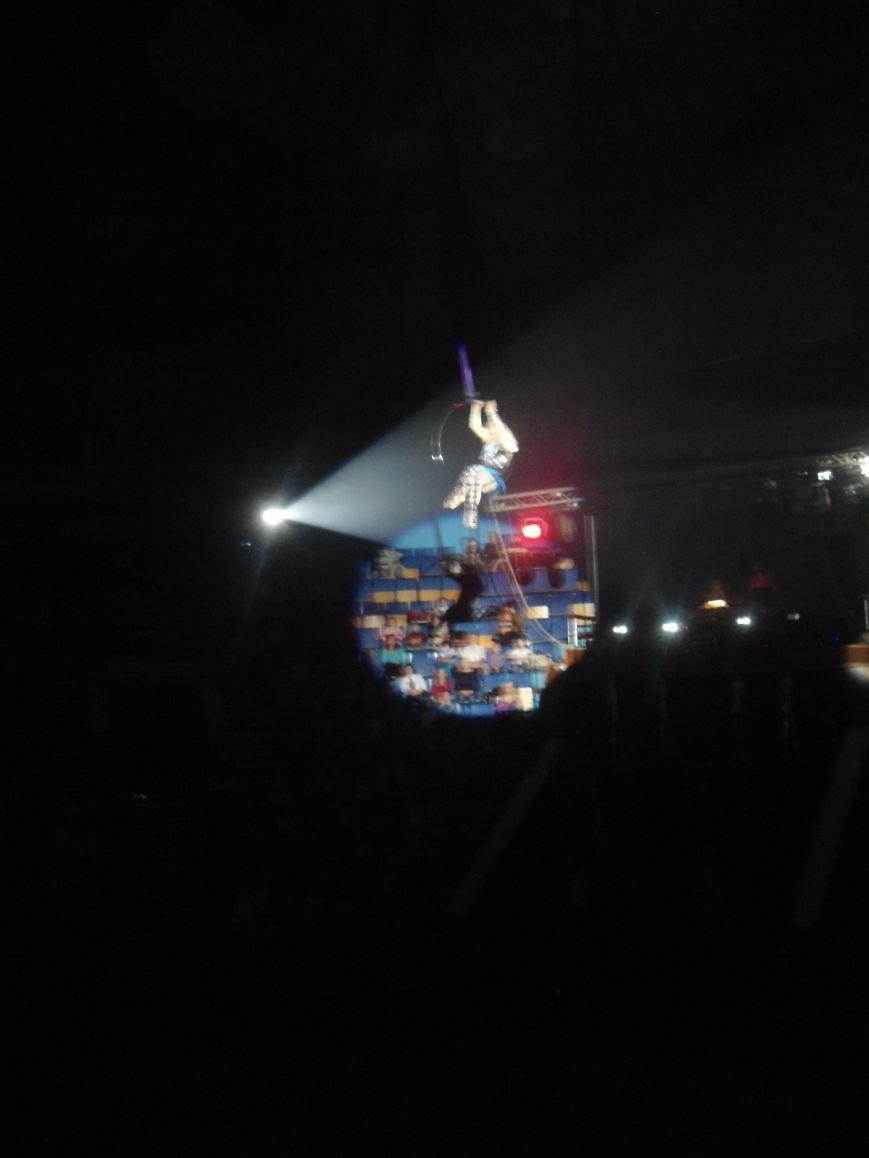 У Львівському цирку відбулась прем'єра міжнародної програми «Сузір'я цирків світу» (ФОТО) (фото) - фото 18