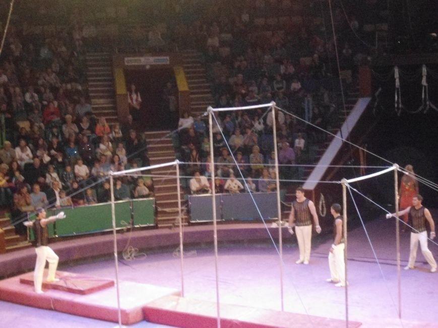 У Львівському цирку відбулась прем'єра міжнародної програми «Сузір'я цирків світу» (ФОТО) (фото) - фото 11