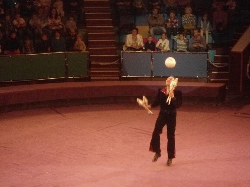 У Львівському цирку відбулась прем'єра міжнародної програми «Сузір'я цирків світу» (ФОТО) (фото) - фото 8