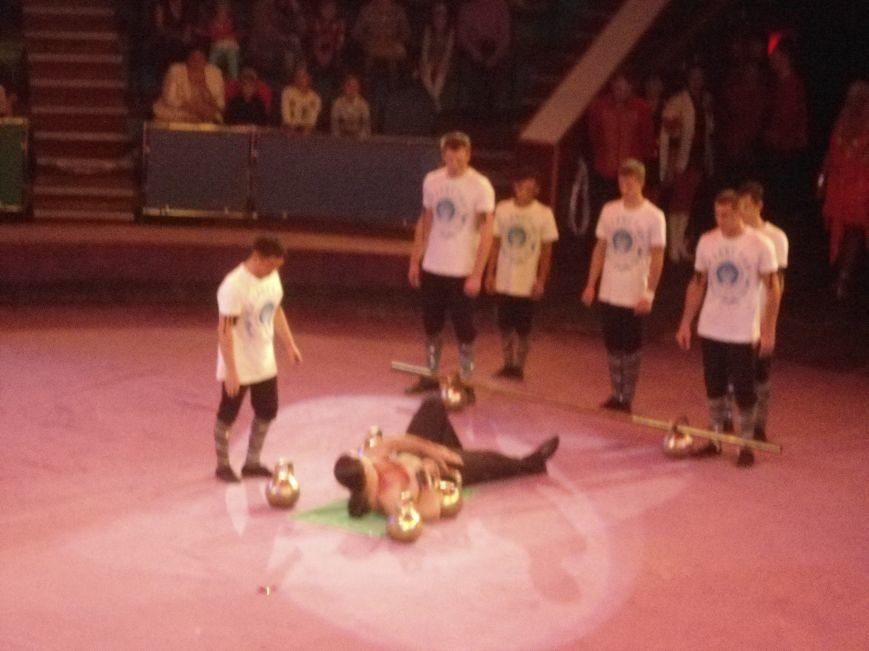 У Львівському цирку відбулась прем'єра міжнародної програми «Сузір'я цирків світу» (ФОТО) (фото) - фото 23