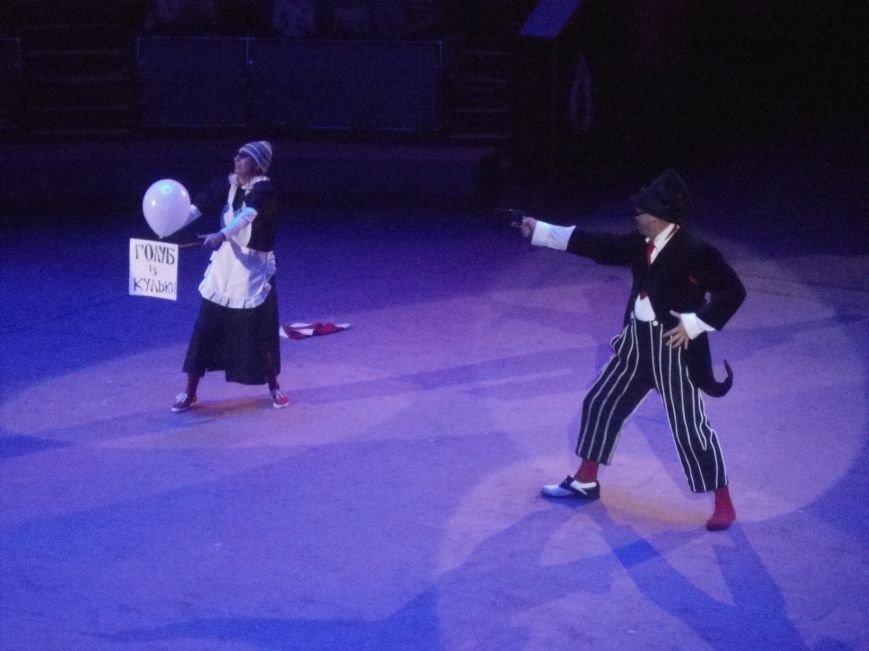 У Львівському цирку відбулась прем'єра міжнародної програми «Сузір'я цирків світу» (ФОТО) (фото) - фото 5