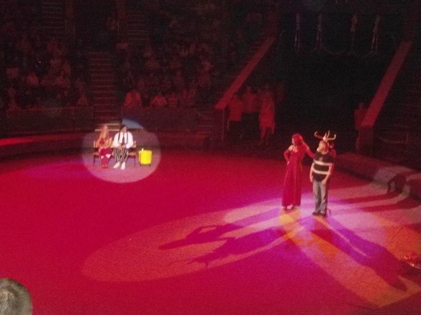 У Львівському цирку відбулась прем'єра міжнародної програми «Сузір'я цирків світу» (ФОТО) (фото) - фото 21