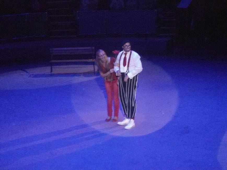 У Львівському цирку відбулась прем'єра міжнародної програми «Сузір'я цирків світу» (ФОТО) (фото) - фото 19
